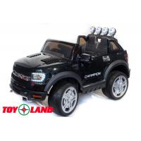 Электромобиль Toy Land BBH 1388