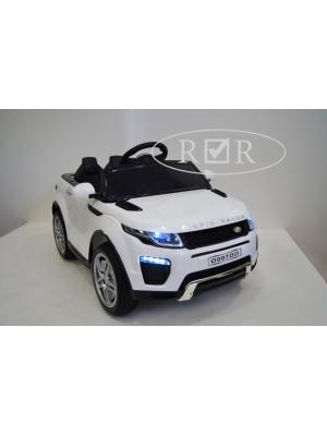 Электромобиль RiverToys Range Rover O007OO VIP Range Rover O007OO RiverToys