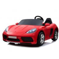 Электромобиль Toy Land Porshe Cayman 180W