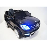 Электромобиль RiverToys MERCEDES-BENZ ML350