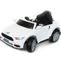 Электромобиль Toy Land Ford Mustang