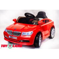 Электромобиль Toy Land BMW XMX 826