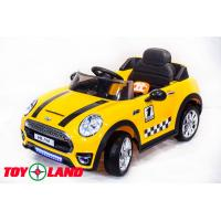 Электромобиль Toy Land Mini Cooper HL198