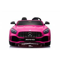 Электромобиль RiverToys MERCEDES-BENZ-AMG-GTR-HL289