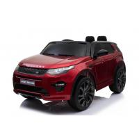 Электромобиль RiverToys Land Rover DISCOVERY SPORT O111OO (Лицензионная модель)