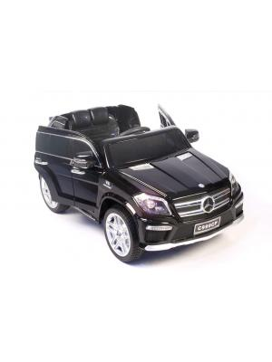 Электромобиль RiverToys Mercedes - Benz GL63 AMG Электромобиль Mercedes - Benz GL63 AMG