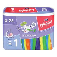 "Подгузники Bella Baby ""Happy Newborn"" 2-5 кг 25 шт"