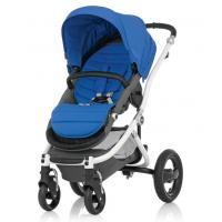 Коляска Britax Affinity (Colour pack в комплекте)