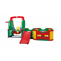 "Игровая зона Happy Box ""SMART PARK"" JM-1003"