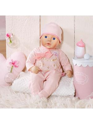 Zapf Creation my first Baby Annabell Пупс, 36 см Zapf Creation my first Baby Annabell Пупс, 36 см