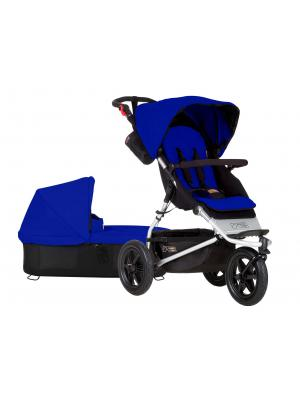 "КОЛЯСКА 2 В 1 MOUNTAIN BUGGY ""URBAN JUNGLE"""