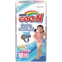 Трусики Goon Girl (XL) 12-20 кг, 38 шт