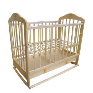 """Кровать Ивашка """"Мой малыш 7"""""""