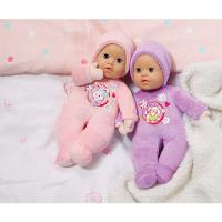 Кукла my little BABY born супермягкая 30см Zapf Creation 819-869