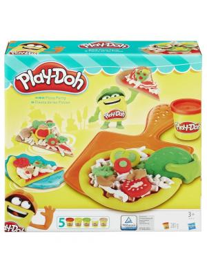 "Игровой набор Hasbro Play-Doh Пицца Игровой набор ""Пицца"" Play Doh"